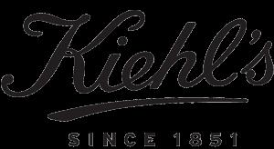 Home Kiehls Logo