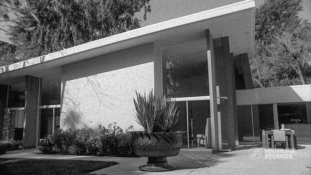 Architecture Beverly Hills