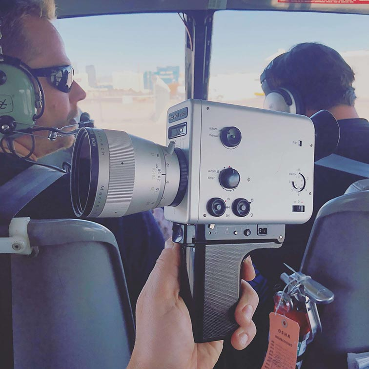 New York Video Production Company