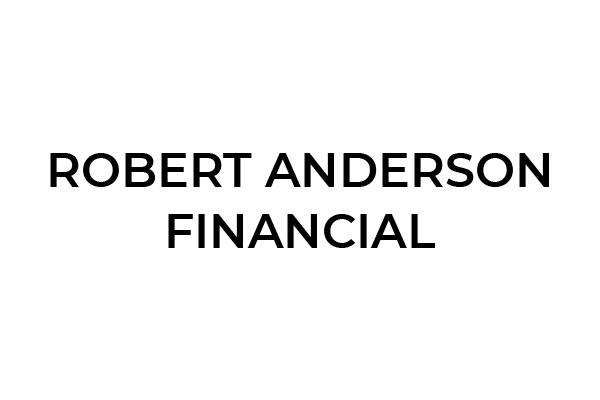 Robert Anderson Financial logo