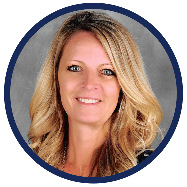 Julene Curtis - Executive Assistant & Victim Advocate