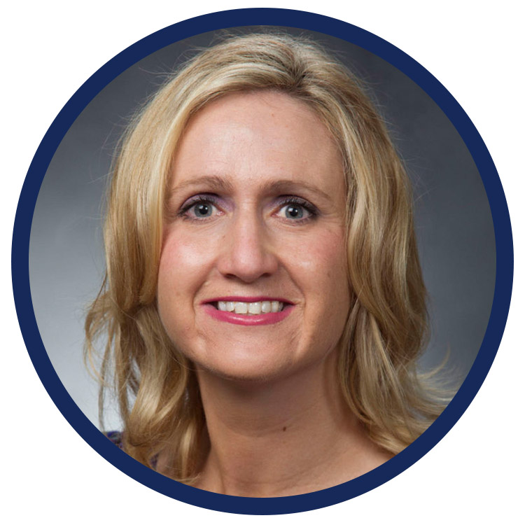 Kristin Kellems - Staff Attorney