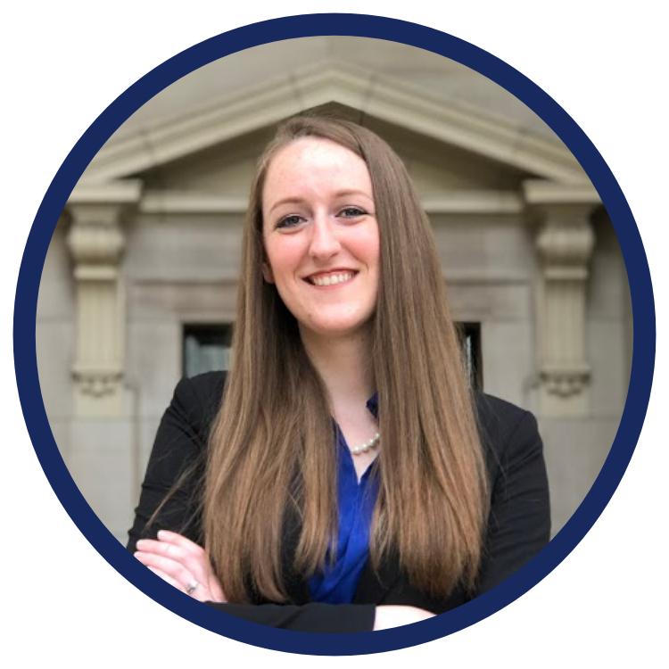 Hayley Cousin - Staff Attorney
