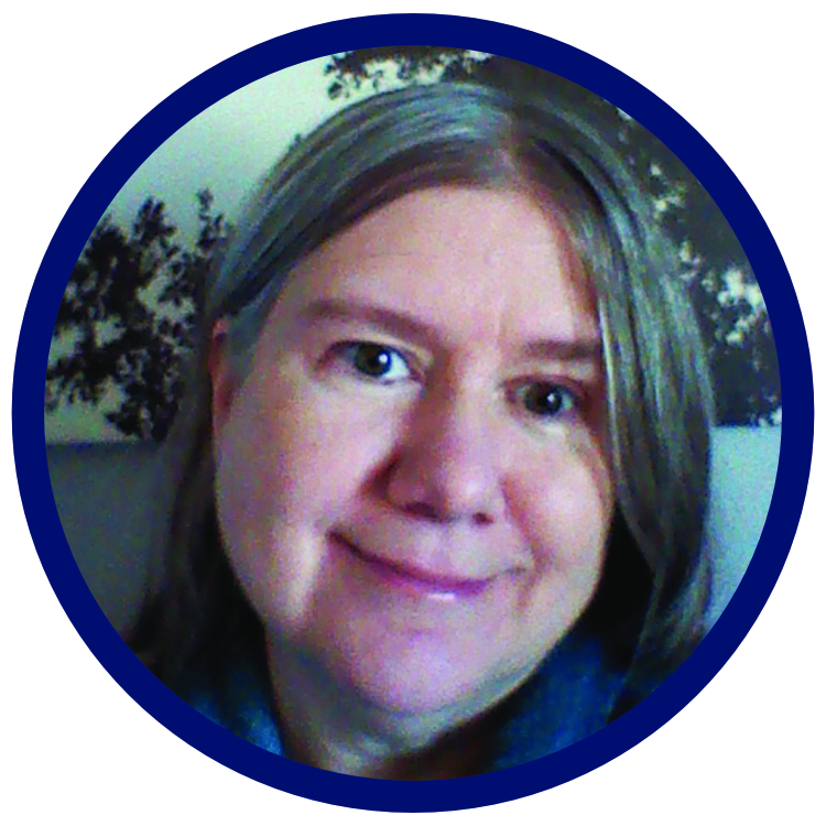 Michelle Lesue - Staff Attorney & VOCA Coordinator