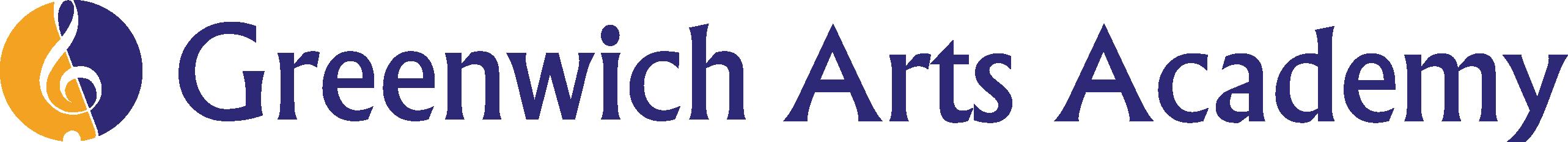 Greenwich Arts Academy Logo