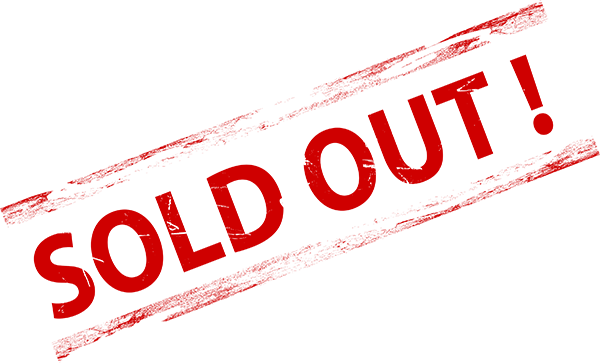 this day is sold out at Greenwich arts academy