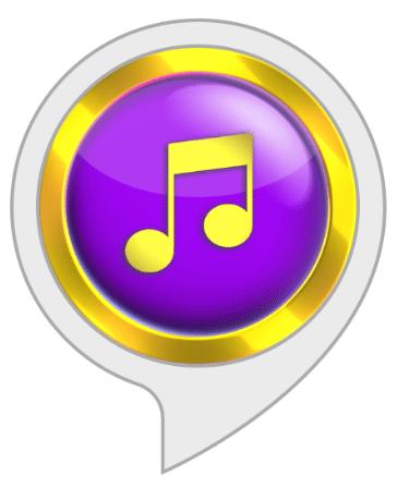 Alexa Song Quiz Game
