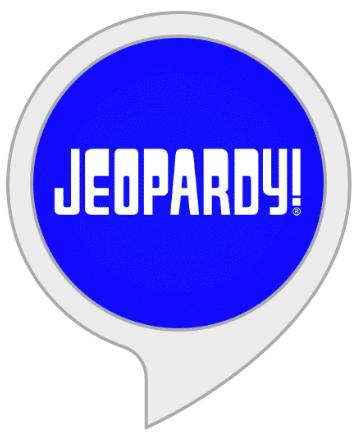 Alexa Jeopardy Game