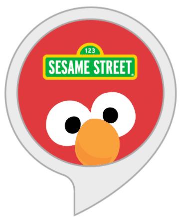 Alexa Sesame Street Kids Game