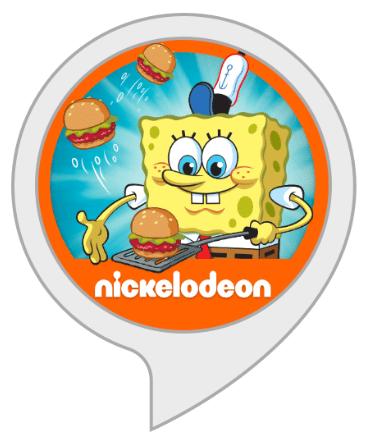 Alexa Sponge Bob Game