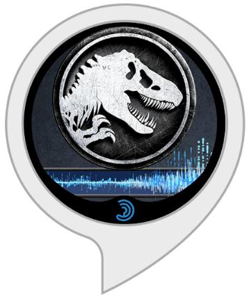 Jurassic Park Alexa Game