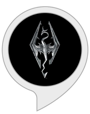 Alexa Skyrim Game