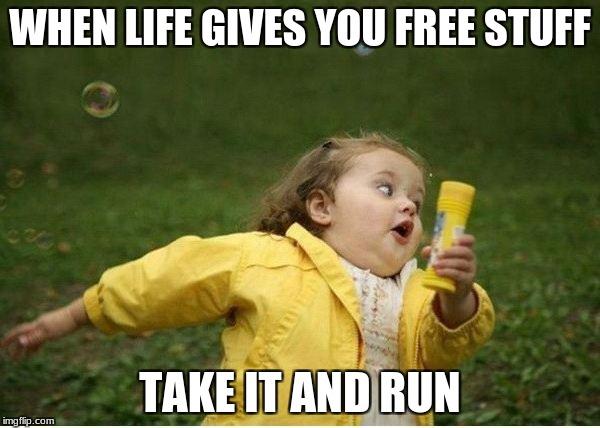 look fo free alternatives