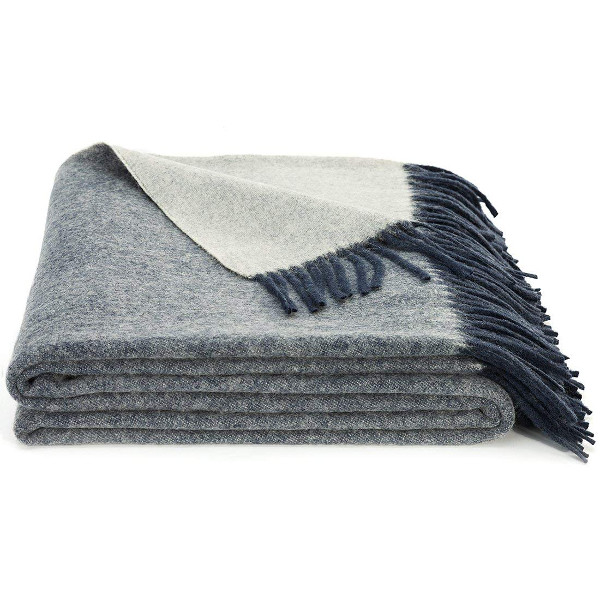 wool throw from Australia