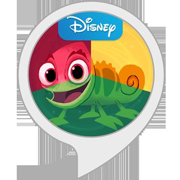 Disney Personality Quiz on Alexa