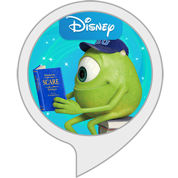 Disney Story Time Skill for Kids