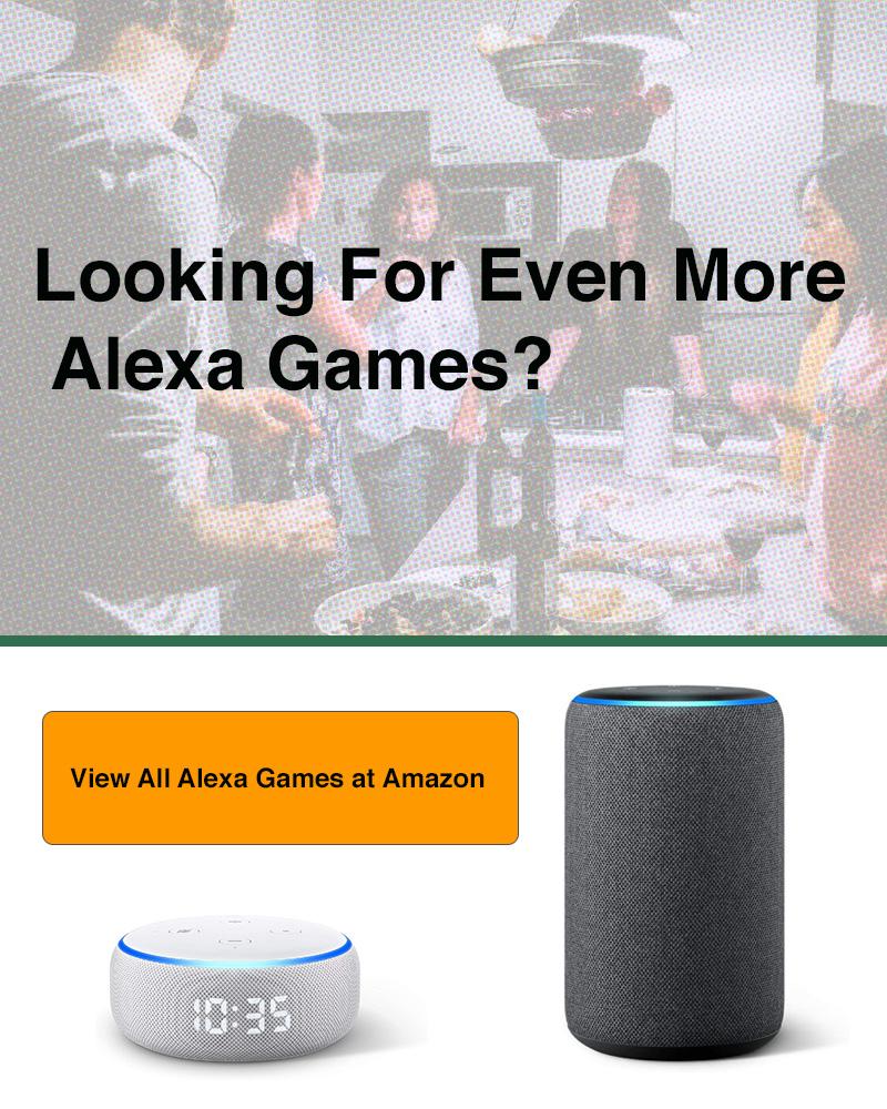 view all alexa games at Amazon