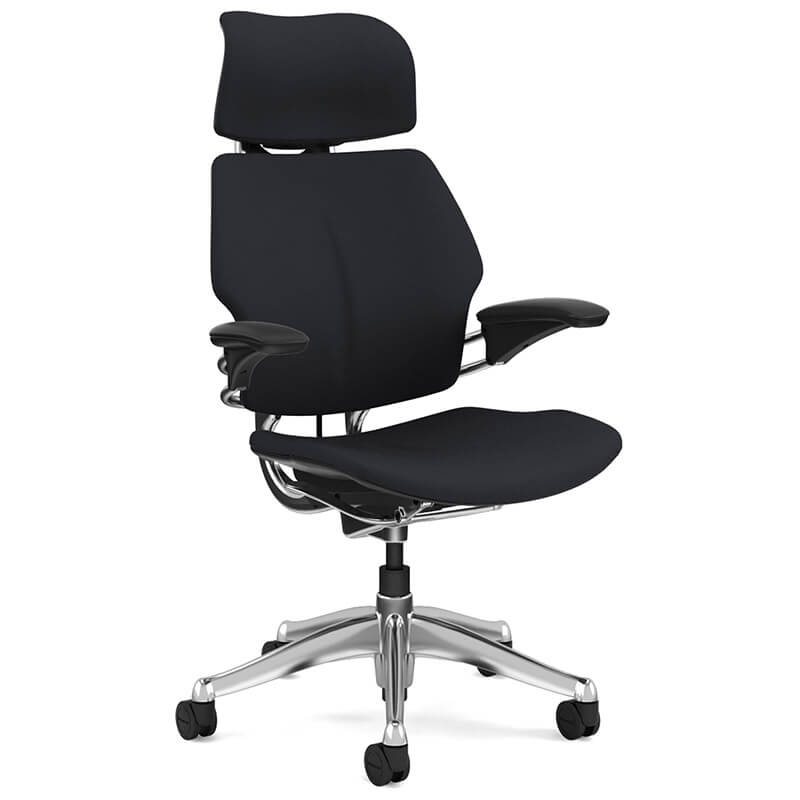highly rated ergonomic office chair