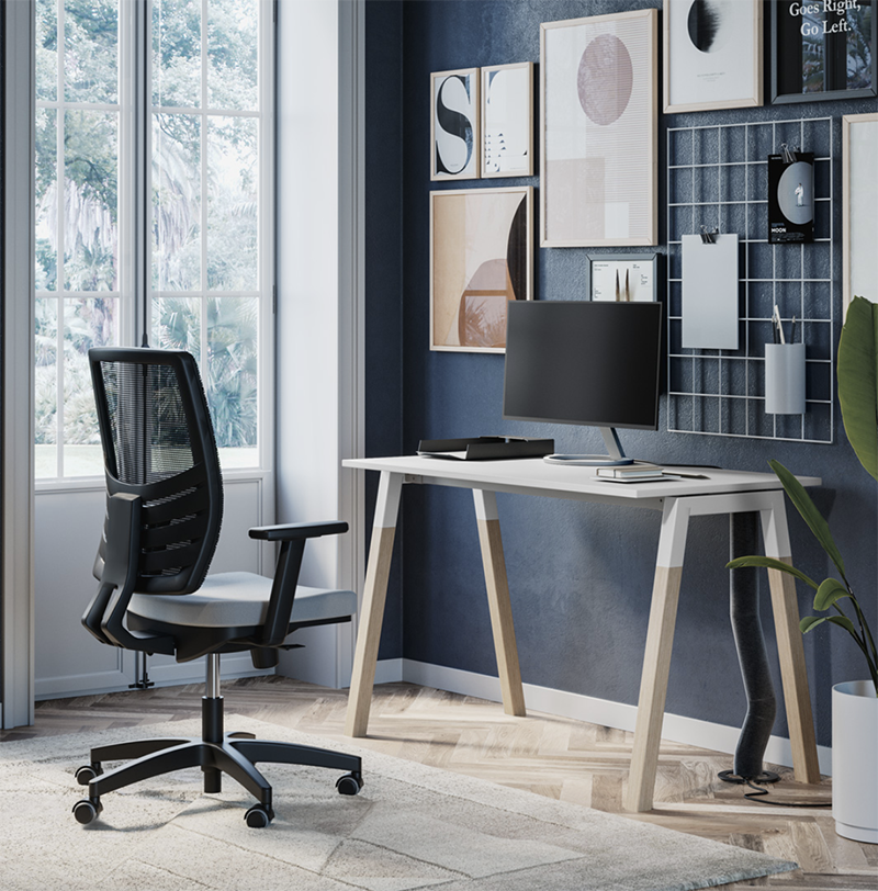 frezza ergonomic office chair