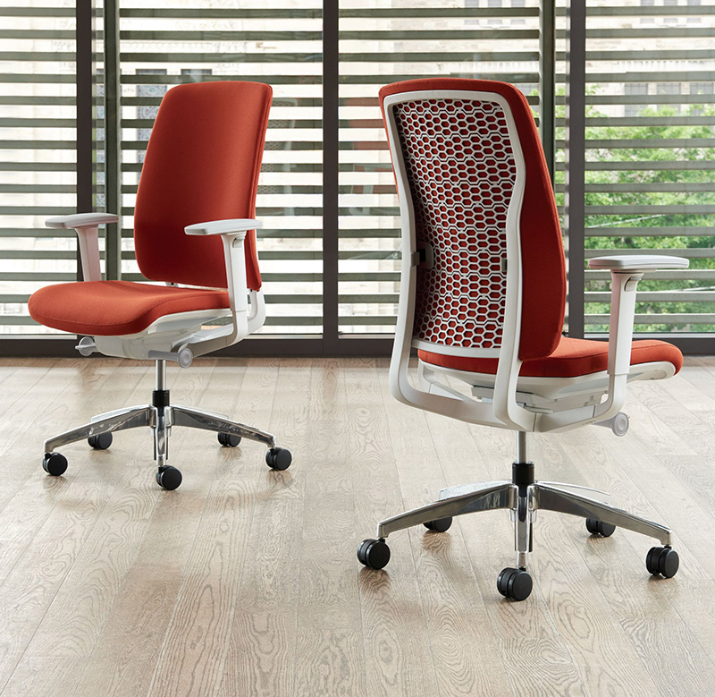 Teknion Ergonomic Office Chair