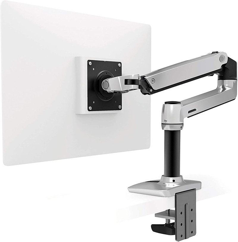 ergotron monitor arm