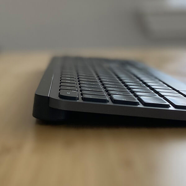 logi mx keyboard angle