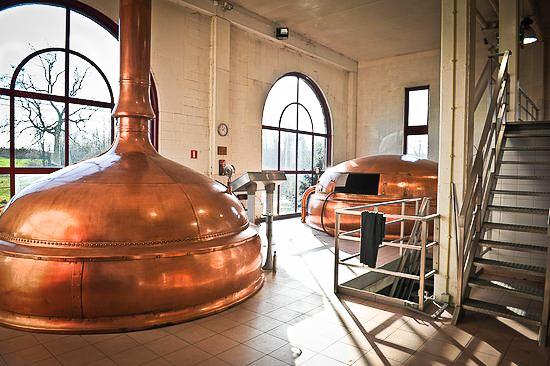 Lindemans Brouwerij, Vlezenbeek (Sint-Pieters-Leeuw)
