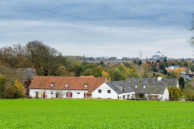 Amelhof, Meise