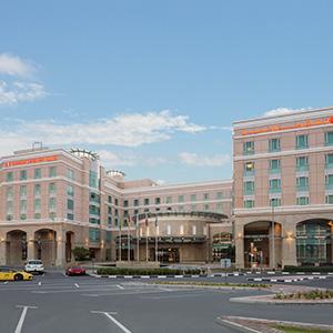 Ramada Jumeirah 5 Star Hotel