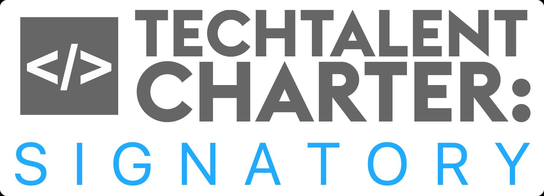 Moonstory is a Tech Talent Charter signatory