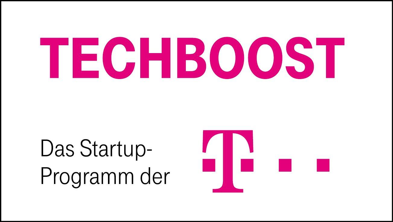 Telekom TechBoost