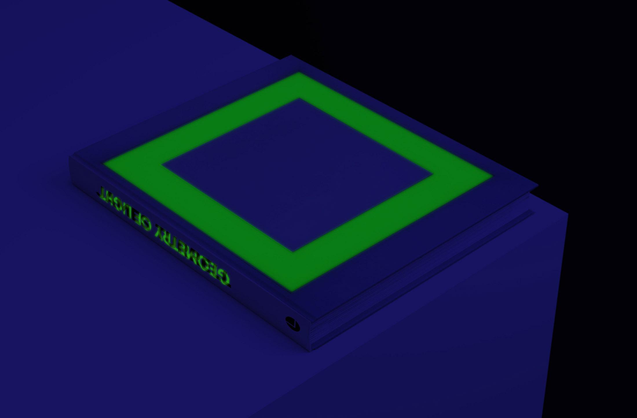 Geometry of light book in the dark