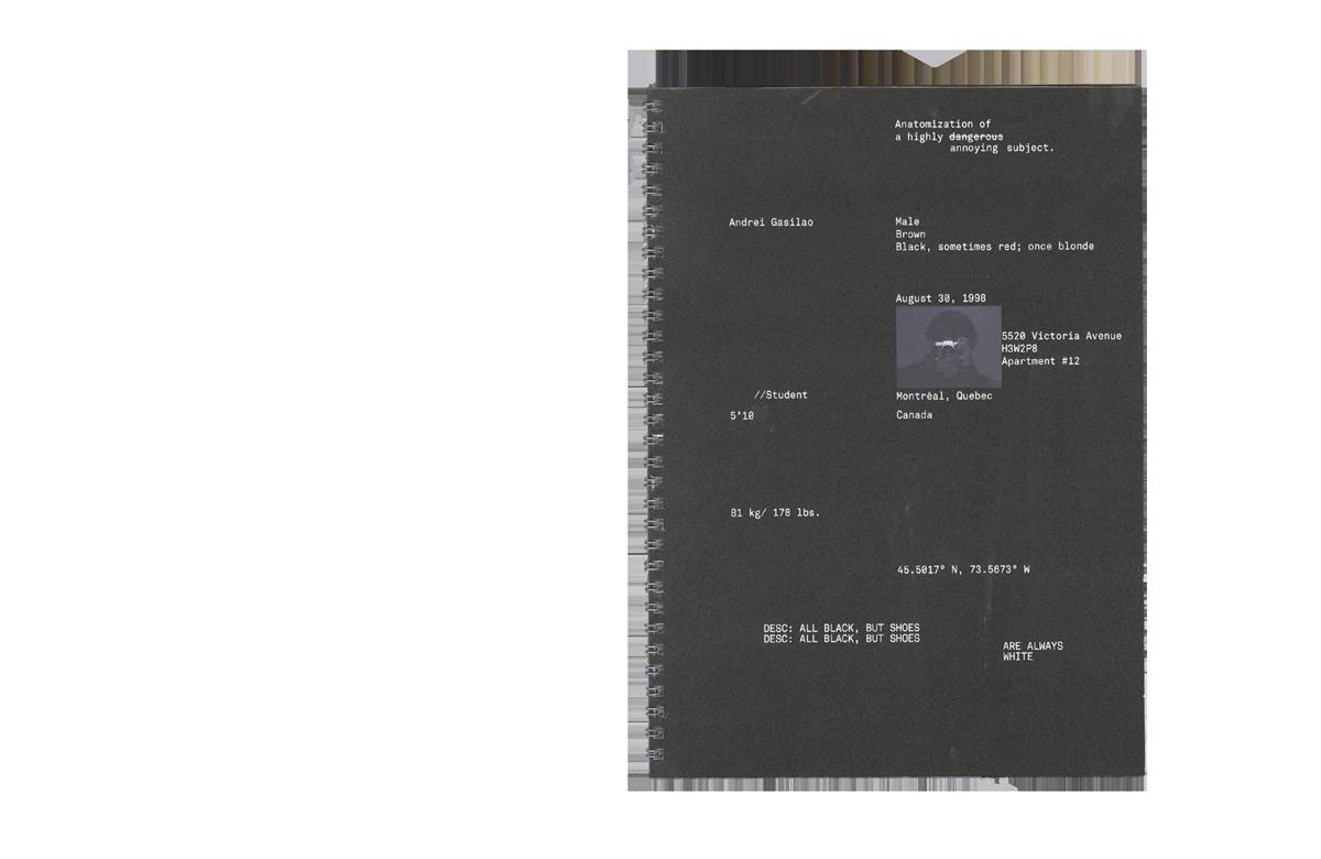 habit tracker cover