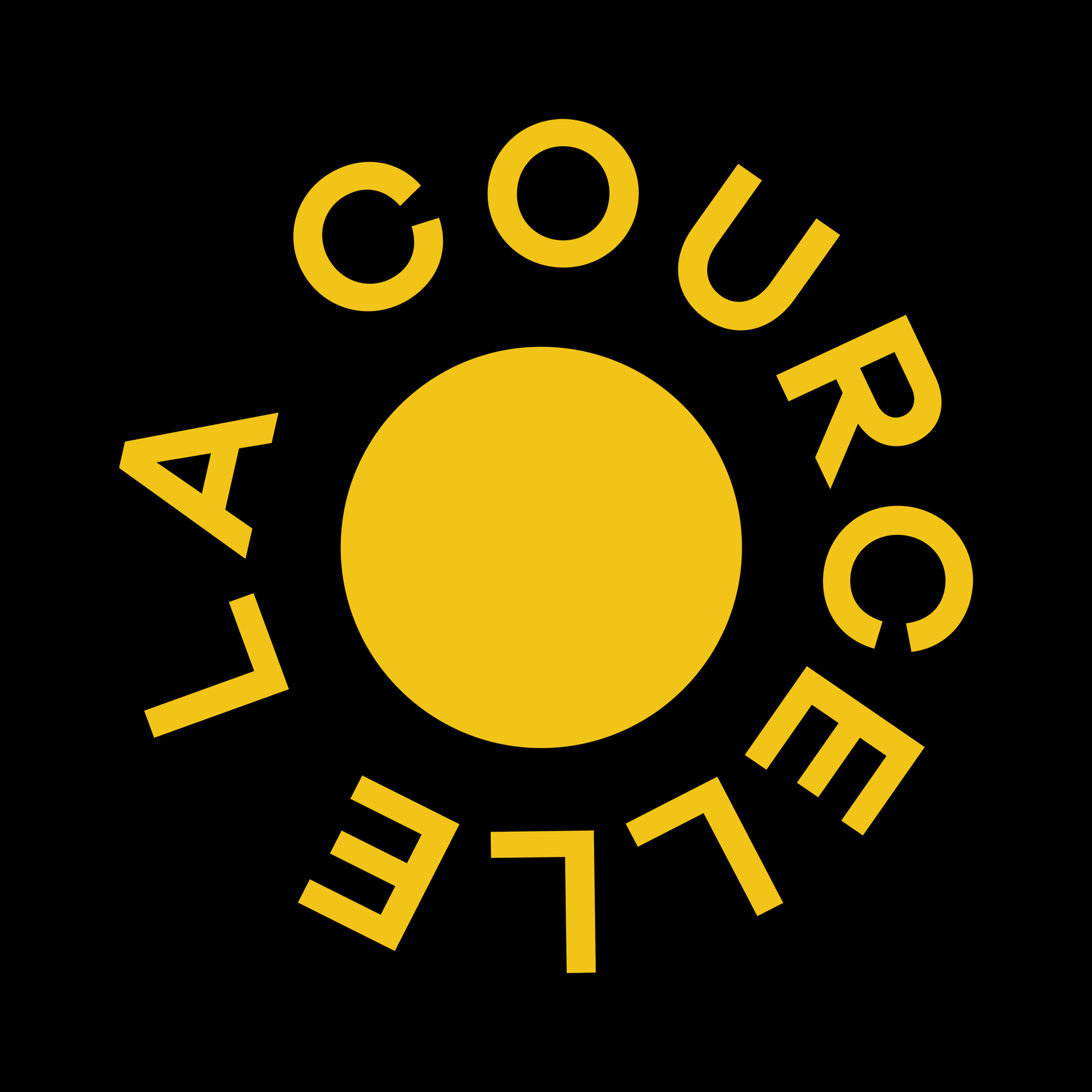 courcelle logo