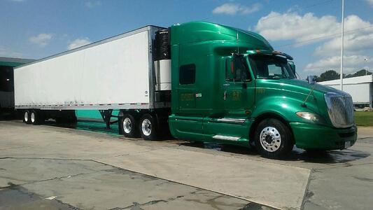 G-3_Resources_LLC_Truck