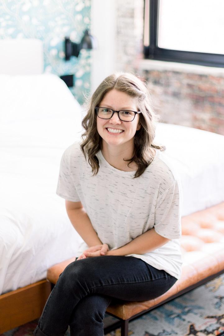 Lauren Lam, photographer