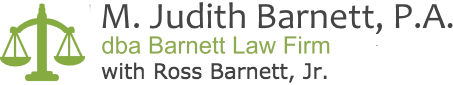 M. Judith Barnett