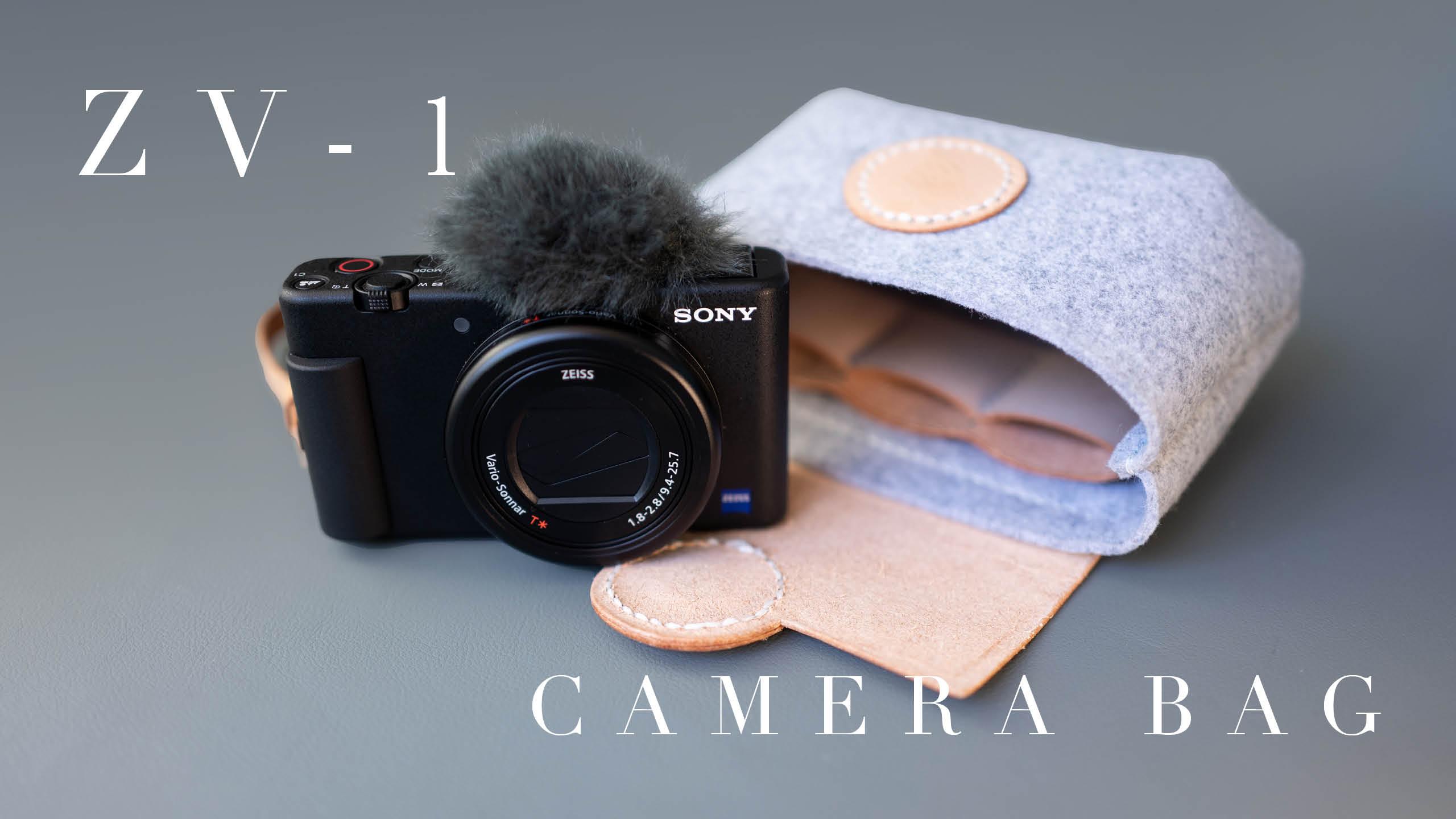ZV-1 Camera Bag