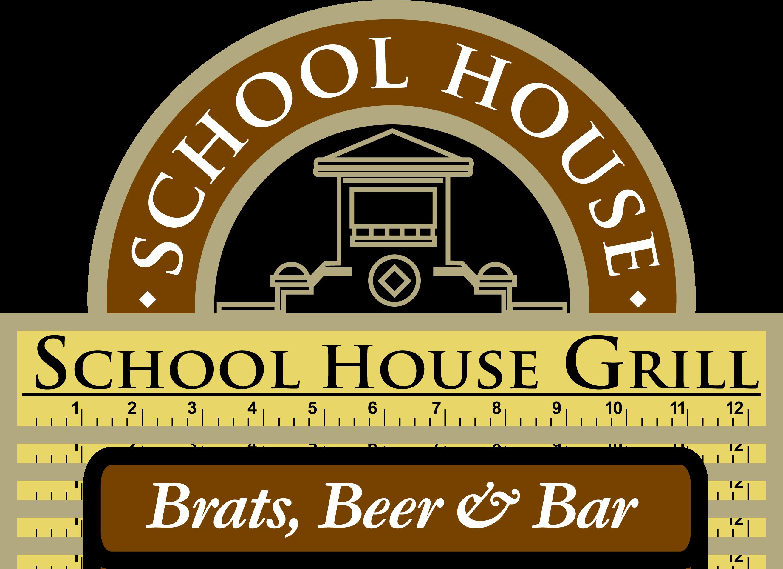 School House Grill Logo