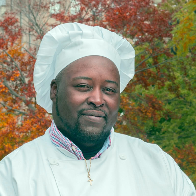 Chef Rod Ladson Picture