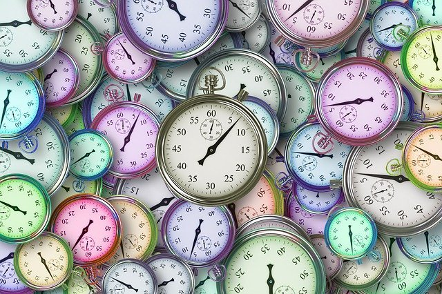 What is your favorite time management technique? Ever tried time blocking? Join us in this webinar if you are curious to learn more about time blocking.