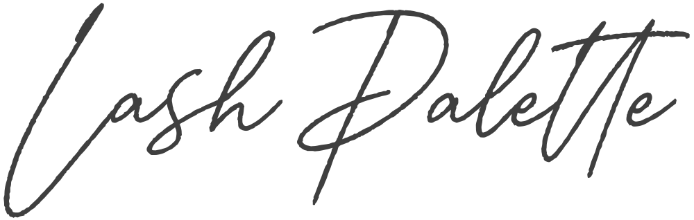 Lash Palette Signature
