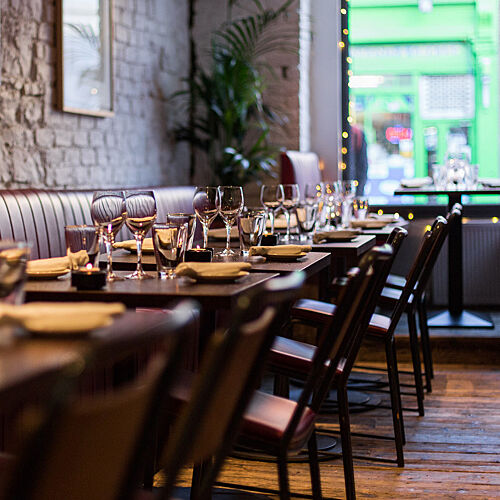 Circa Restaurant
