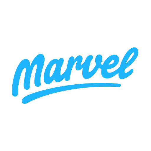Marvel Userflows