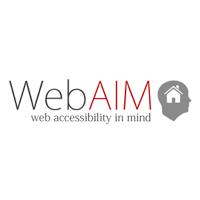 WebAIM - Contrast Checker