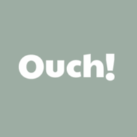 Ouch! by Icons8