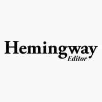 Hemingway Editor