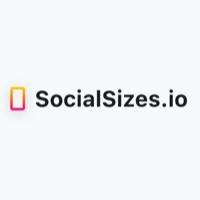 Social Sizes.io