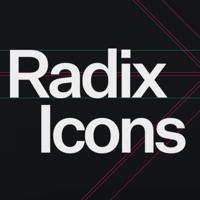 Radix Icons