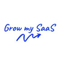 Grow my SaaS